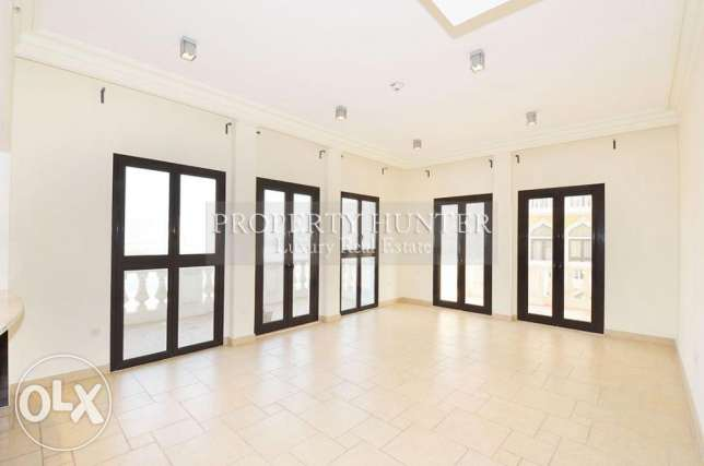 Kempinski & Canal View 3 Bed Home