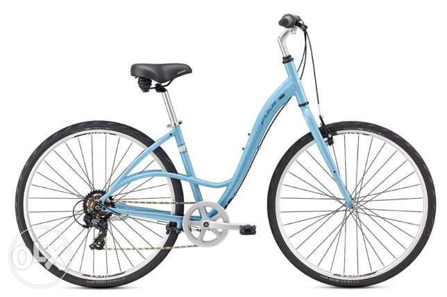 Brand New Excellent Quality Fuji Crosstown 2.3 for ladies (USA)