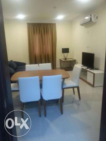 3-Bedroom Furnished in Mughalina