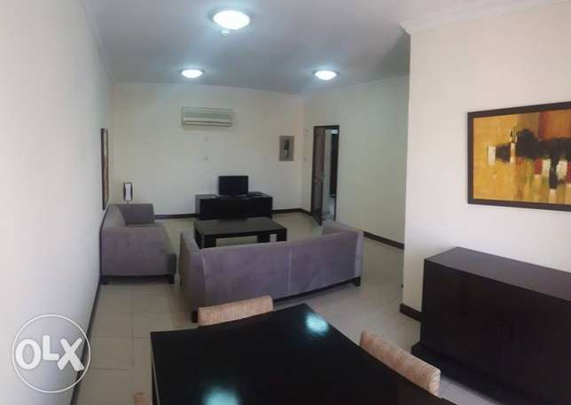 Furnished 1 Bedroom apartment in Doha Jadeeda