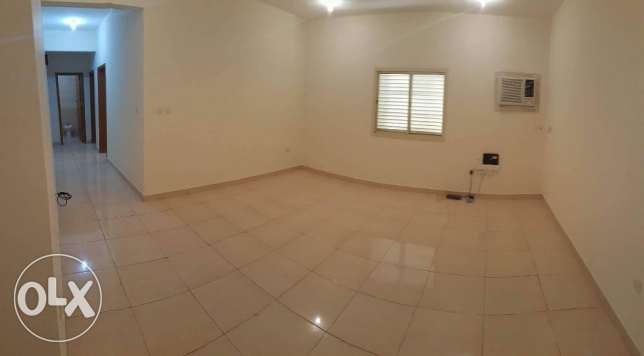 Azizyah Flat For rent 2BHK