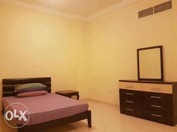 1/2 /3 Bedroom fully furnished designed Modern