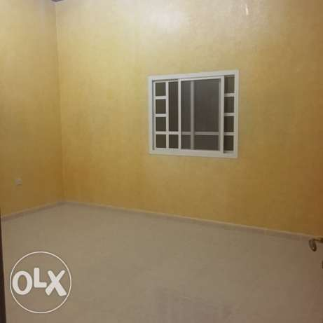 Spacious One Bedroom Villa Apartment at Abu Hamour Near petrol station