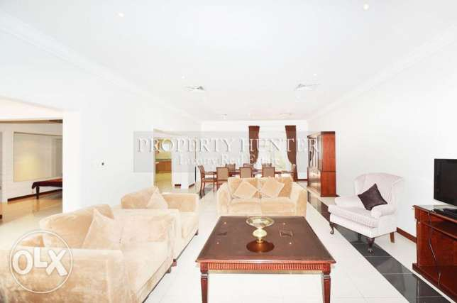 Furnished 3 Bedrooms Villa with Reasonable Price
