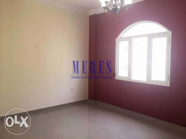 2 Bedroom Flat in Muntazah Unfurnished
