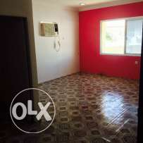Spacious 1 bhk &studio unfurnished with Ac villa in hilal for family