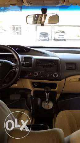 Honda Civic 2007 For Sale الخور -  3
