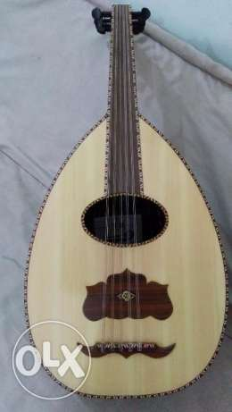 عود للبيع Oud/ lute For Sale