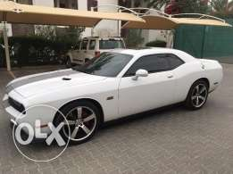 Dodge Challenger SRT8 - 2013 - Perfect conditions
