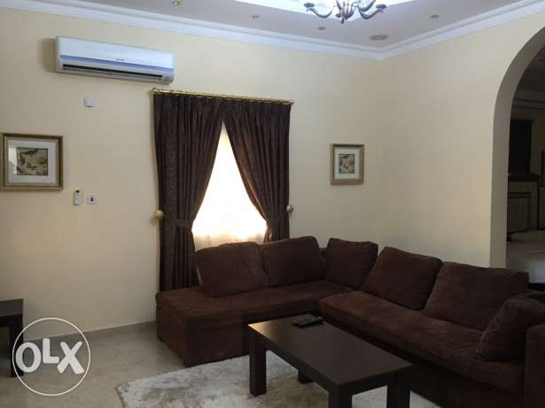 premium one bedroom apartment in Dafna furnished