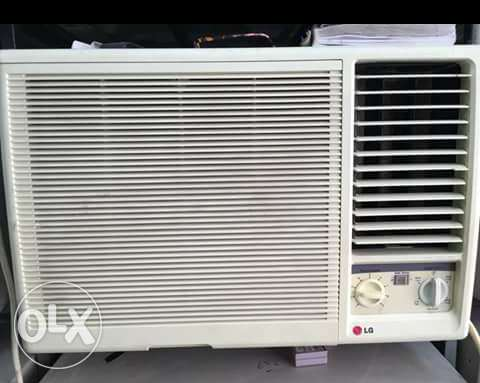 a/c sale with garrenty