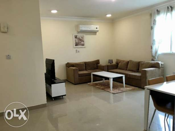 DJC036 - Spacious Fully Furnished 3 Bedroom Apartment (1 MONTH FREE)