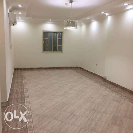 Unfurnished 2-BR Big Apartment in AL Sadd