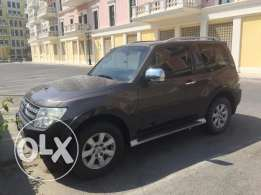 Good condition Mitsubishi Pajero for sale