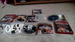 Used games ps3 working condition
