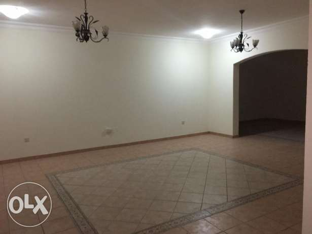 HILALMC3N - Spacious Semi Furnished 3 Bedroom Villa Compound