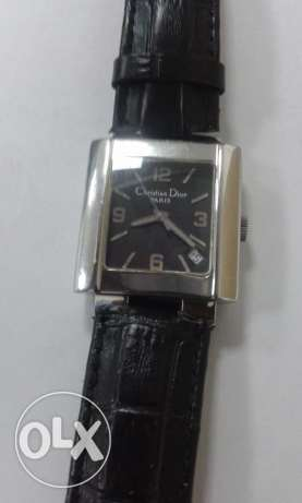 CHRISTIAN DIOR original automatic watch