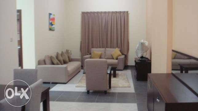 2 Bhk FF Brand New Flat In Al-Saad