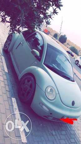 Volkswagen beetle car for sale