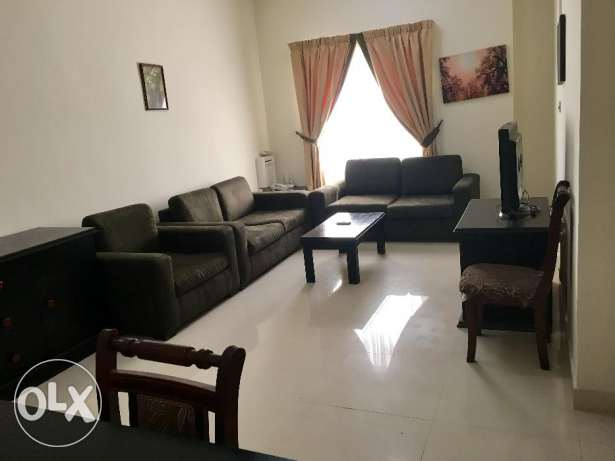 BOAP - Fully Furnished 2 Bedroom Apartment + Free Internet