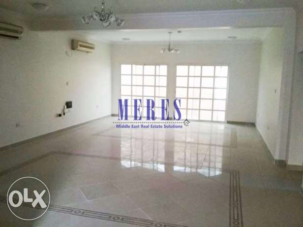4 Bedroom Semi Furnished Villa in a Compound in Ain Khaled