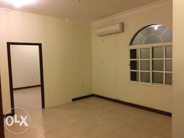 unfurnished 1bhk in markiya near T/V rbt