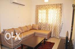Furnished: 1BHK Furnished Apartment-Kheesa