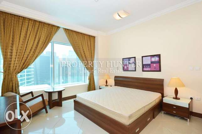 Furnished 1 Bedroom Home Including Bills الخليج الغربي -  4