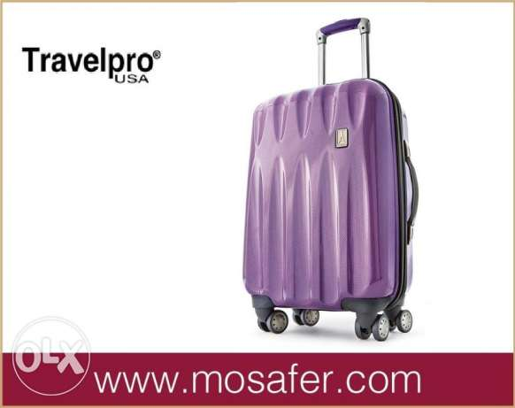 Travelpro USA 28'' 8-Wheel Spinner | Travel Luggage | Carry-On Luggage