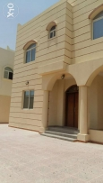 Villa for rent in Alazezya
