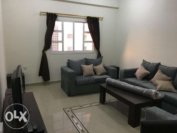 MK58 - Fully Furnished 2 Bedroom Apartment near Landmark Mall