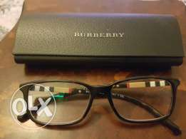 Burberry eye glasses for sale