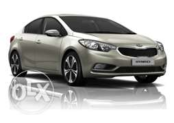 Looking for a KIA car in monthly payments ? We help you.