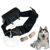 HPY - Anti Stop Barking Dog Training Collar Electronic Shock Bark Cont
