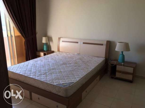 2 Bedrooms Deluxe Fully Furnished Apartments it is situated in Bin Mah