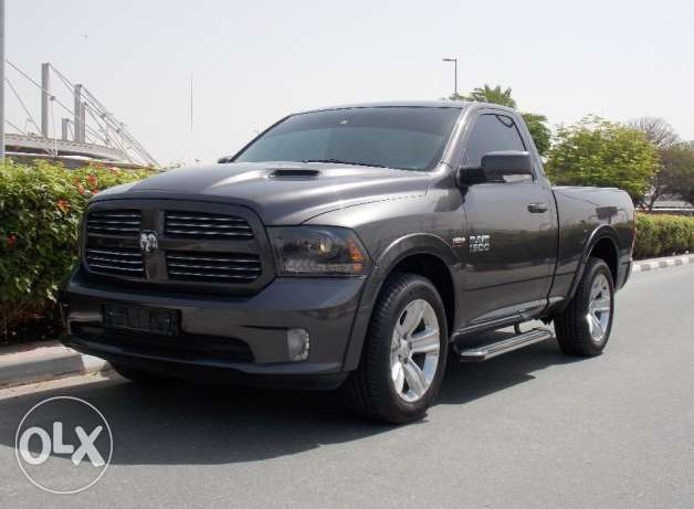 Pre-owned 2015 Dodge RAM