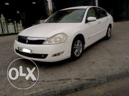 Perfect Condition Renault Safrane 2010 With Low Millage