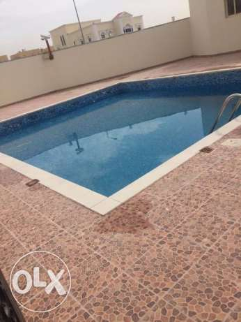 ∞4 Rent 04 BHK compound Villa Ain Khalid (Opp. Regency Hyper Market)∞