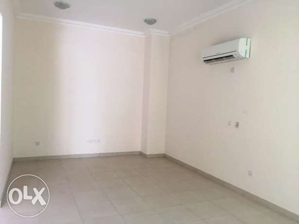 6 BHK Brand New Unfurnished Compound Villa in Al Kheesa-One Month Free