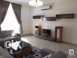 Beautifully Furnished Three Bedroom Flat in The Center of Doha