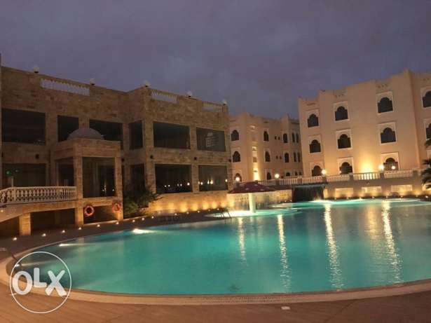 Beautiful Compound Apartments for Rent In Duhail ...NO COMMISSION