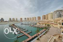1 Bedroom Apartment with marina view in elegant location