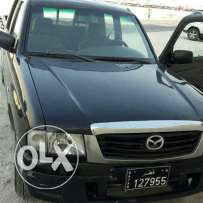 Sell mazda pickup good condition.