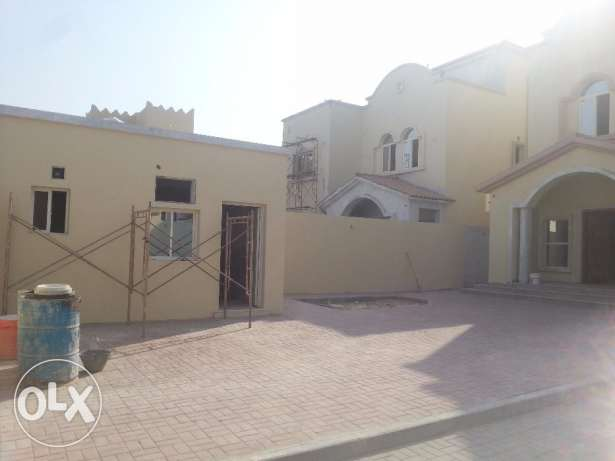 Brand New Standalone Maamoura 6B/R+Oute House maid+Driver Room المعمورة -  4