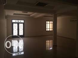 standalone villa in al-thumama 6BHK with A/C asbilt