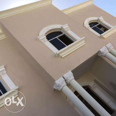 Brand New 1Bhk For Rent in Ain khaled عين خالد -  1