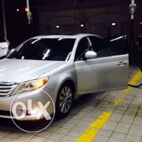 Toyota avalon full option in a great condition