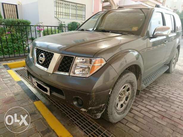 Pathfinder for sale - Urgent الدحيل -  2