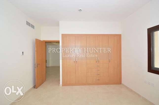 1 Bedroom Apartment in Lusail City Area الخليج الغربي -  6