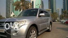 Mitsubishi Pajero 2010 Excellent Condition